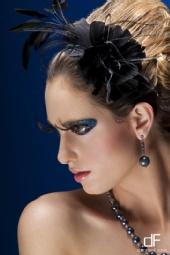 Darren Francis - Blue Princess