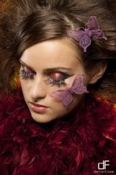 Darren Francis - I'm a Little Butterfly