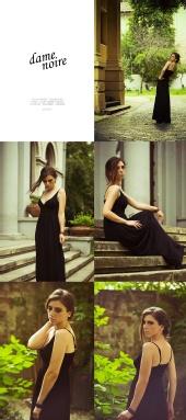 Stelian Popa - model: Laura Mihaila