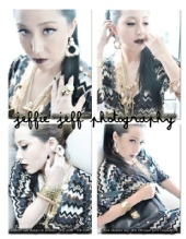 Calista Leah Liew - Le Luxe Extreme