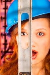Walt Stoneburner - Construction Katie