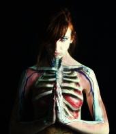 Art body painting