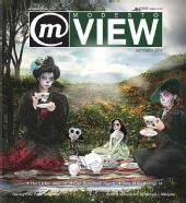 Dei Silva - Modesto View October 2012 issue