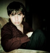 Nechunaev Roman