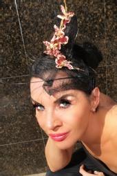 Sydney - Lisa Battaglia hats