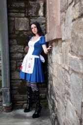 Brittany - American McGee's Alice2