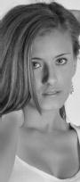 Anna May - Head shot
