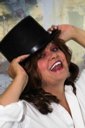 Teresa-Ann - Top Hat