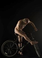 Model David - The Bike