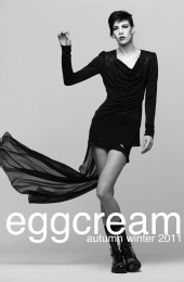 eggcream - Autumn Winter 2011