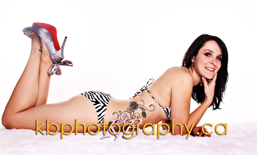 Sudbury Boudoir Photographer