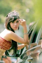 amri husen - blue natural beauty yogyakarta indonesia