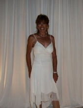 Marianne Cone - Christmas Ball 2011