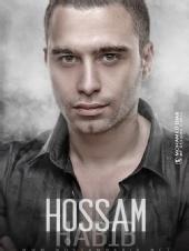 MF_Designer - Hossam - Egyptian Singer