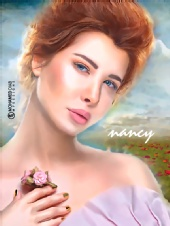 MF_Designer - Nancy - Painting Effect