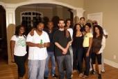 Ryan Branco - Cast and Crew of Symphony's Target