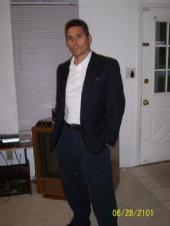 Ryan Branco - Roberto Centena as one of the Diaz Bros.