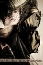 Carl Ryan  - Fashion shoot for Dress Designer Jason N