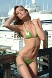 Bill Sauser Photography - Avant Garde Models 2013 Swimsuit Calenda