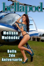 Bellapod - Model Melissa Melendez