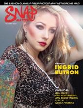 Snap Matter Magazine - Full Issue #6