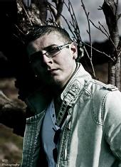 Stephen Francis Dobson - Steve Shoot