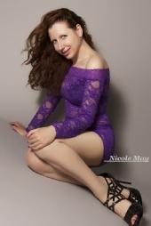 NicoletteMay ( Olena ) - Nicole May