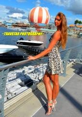 TRAVSTAR~GLAMOUR~PHOTOGRAPHY - BEAUTY n GLAMOUR ~ MODEL ANNA