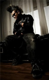 Justin Rockstar