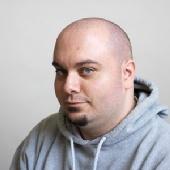 Dimitri Sarantis