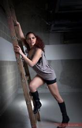 Shayla Mc