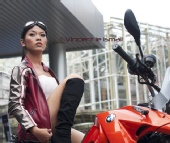 Vincent Ie - Biker
