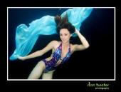 AntonetteB - Underwater