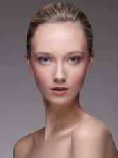Nyx Models - Christi