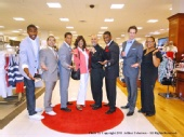 Ultimate Model Management, Inc. - Macy's Menswear Fashion Show (6/4/11)