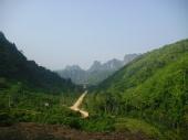 Gordon - Laos