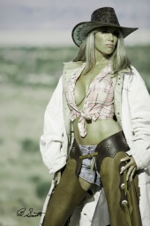 Maria Cedar - Home on the Range