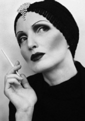 Anna Voloshina - Marlene Dietrich