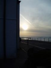 John Mark Jones - Sunset in the Bay of Dolphins
