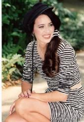 Nikki Savage - 1st Professional Photo