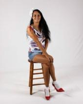 Nikki Savage - All American