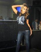Vanessa Coronado - runway