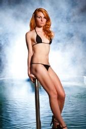 John Donegan - Dar Nouvelle, bikini fashion