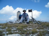 Athanassios - Climbing
