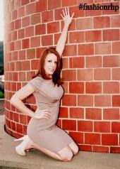 Fashion RHP - Maria Bastio Reynolds Fall Fashion RHP