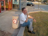 SK ATL - No Smoking