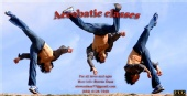 PERSONAL TRAINER - ACTOR - FIGHT CHOREOGRAPHER - Acrobatics Classes & Workshops in HK
