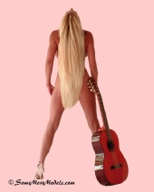 Michael A DeLeon - Camry Guitar