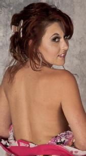 JLH Photography - Beautiful Shoulders