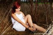 Sarah Krystyne - Procella Shoot